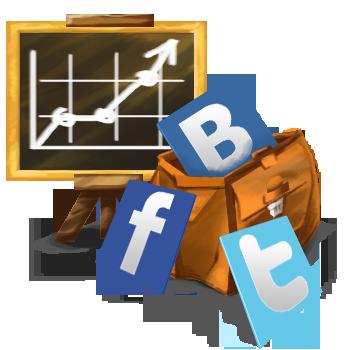 Продвижение сайта facebook